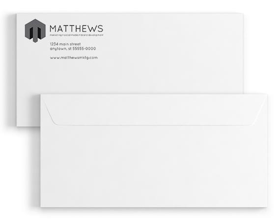 Envelope deal