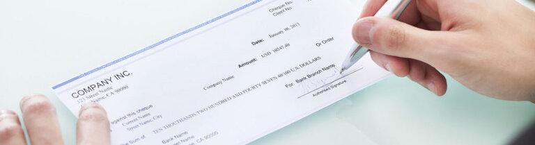Business Check Printing