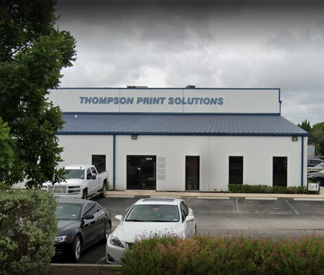 Thompson Print Solutions exterior